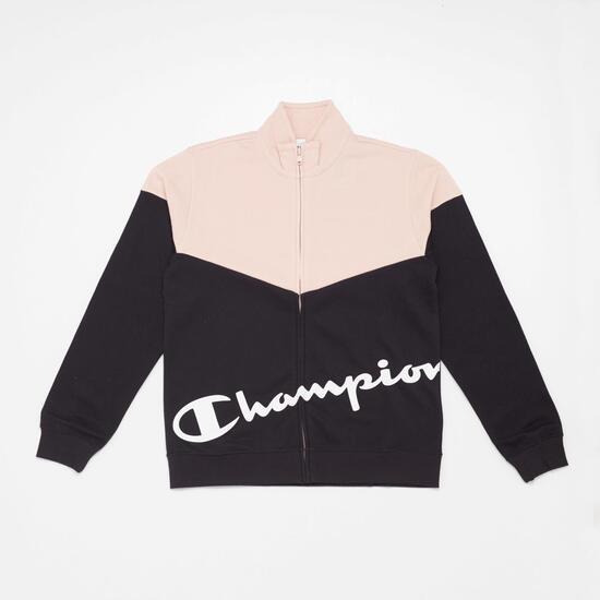 Sudadera Champion Block