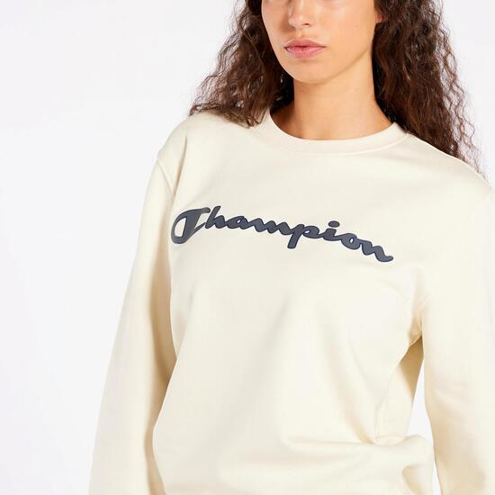 Sudadera Champion Tape
