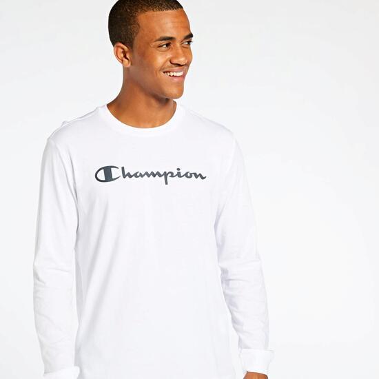 Camiseta Champion Blocks