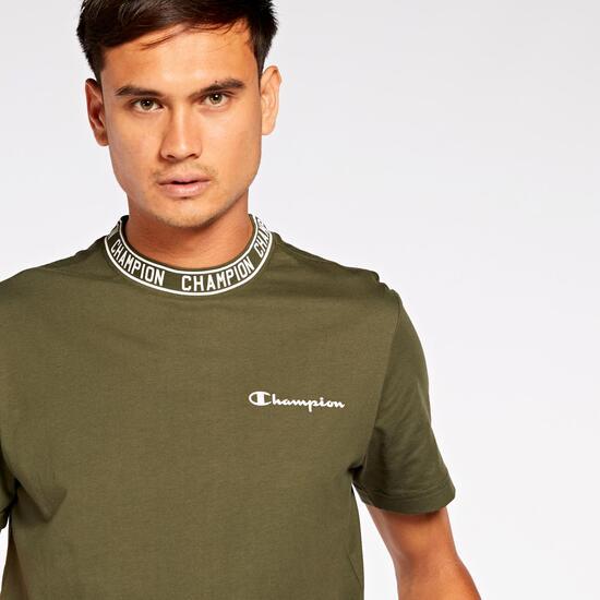 Camiseta Champion Evo Street