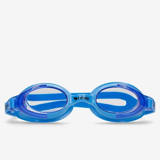 279ee1dbc Gafas Piscina Splash - Azul - Gafas Natación | Sprinter