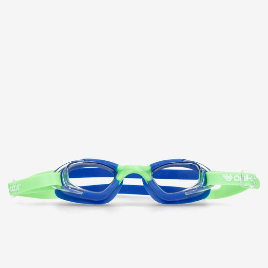 ce5548044 Gafas Natación Ankor Splash - Azul - Gafas Junior | Sprinter