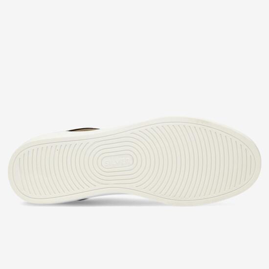 Zapatillas Silver Nano
