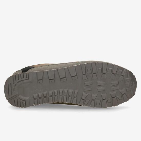 Zapatillas Silver Marly