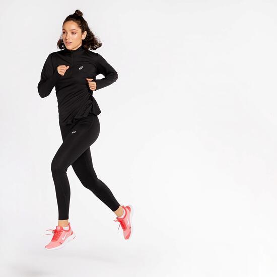 Sudadera Térmica Running Asics