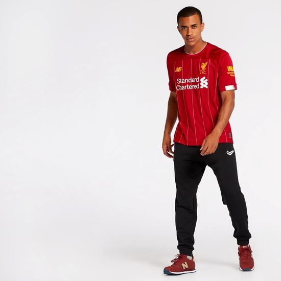 Camisola Oficial Liverpool New Balance