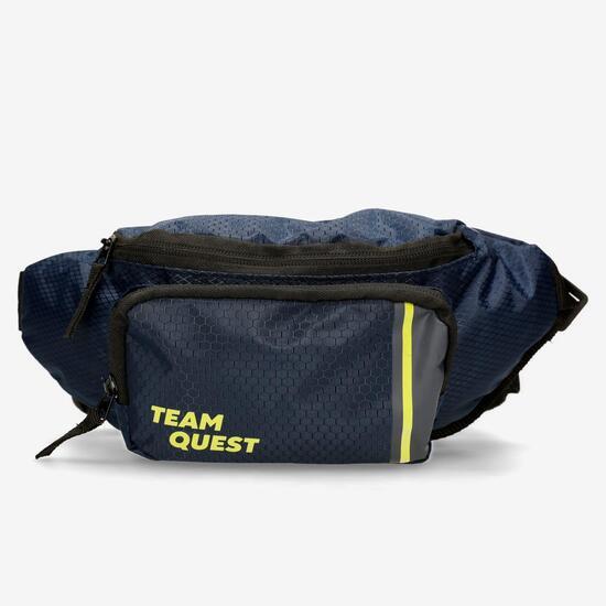 Riñonera Team Quest