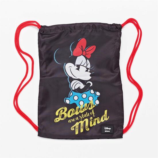 Gymsack Minnie Mouse
