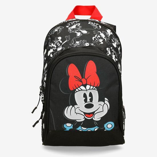 Mini Mochila Minnie Mouse
