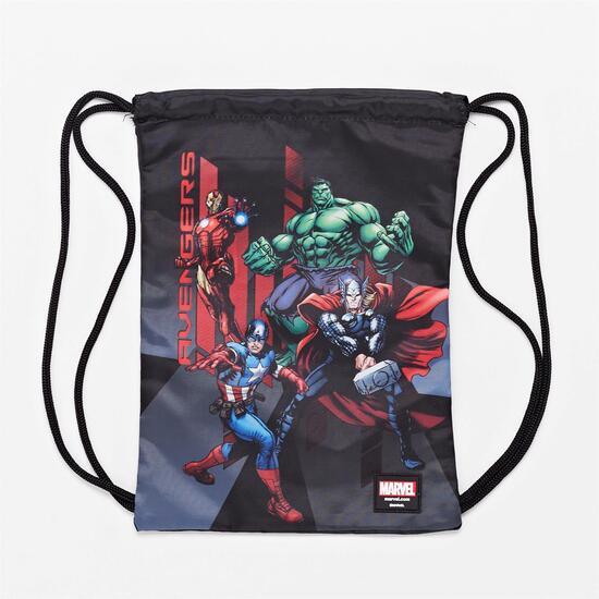 Gymsack Avengers