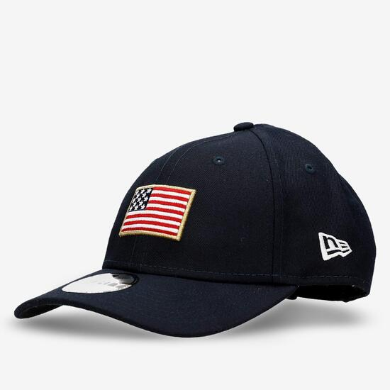 Flagged Usa 9forty Cro Gorra