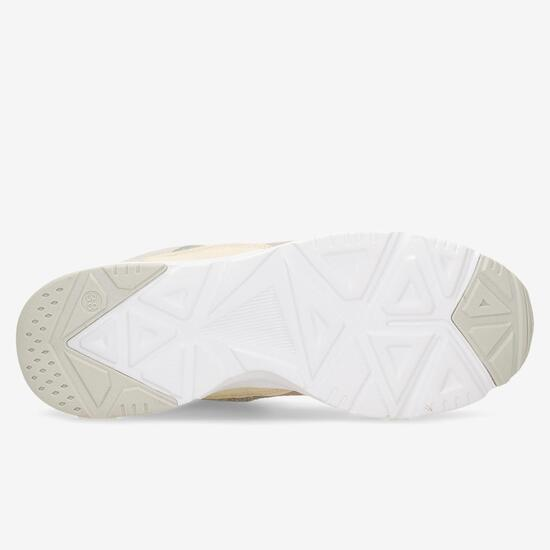 Zapatillas Silver Rex