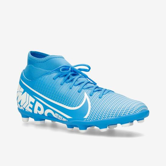 Nike Mercurial Superfly 7 Fg