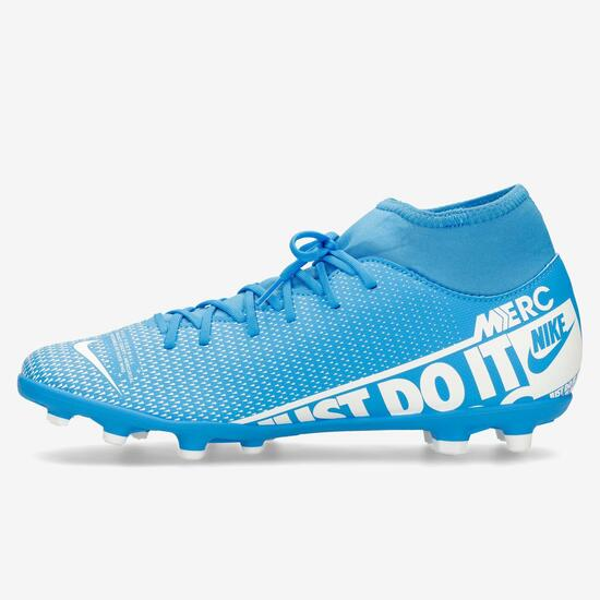 Nike Mercurial Superfly 7 Fg