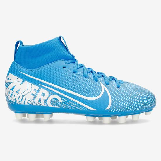Nike Mercurial Superfly 7 AG