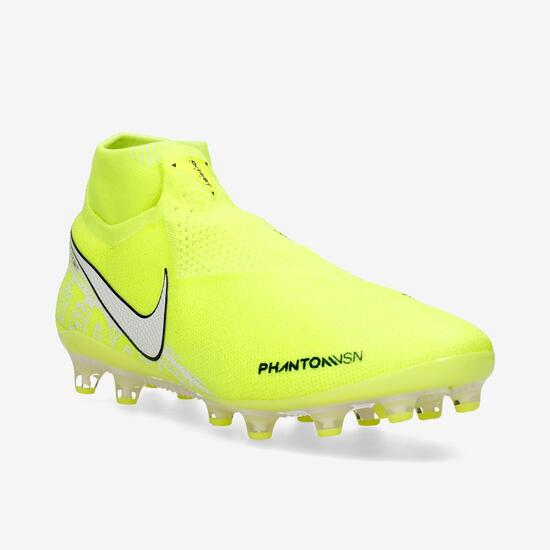 Nike Phantom Vision Elite DF AG Pro