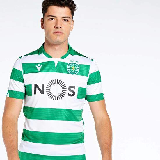 Camiseta 1ª Equipación S.Portugal