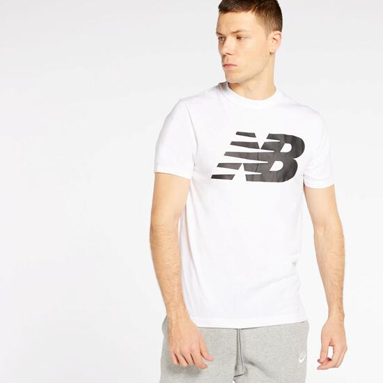 Camiseta New Balance Logo