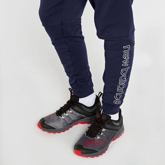 Pantalón New Balance Logo