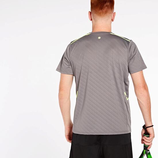 Camiseta Tenis Proton Combi