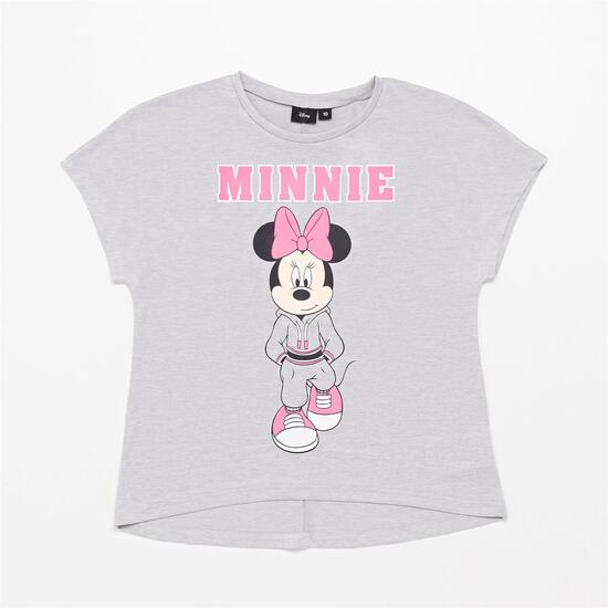 Camiseta Fitness Minnie