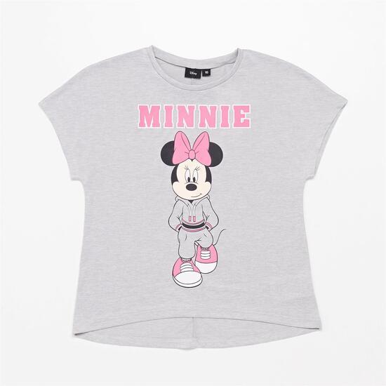 Camiseta Fitness Minnie