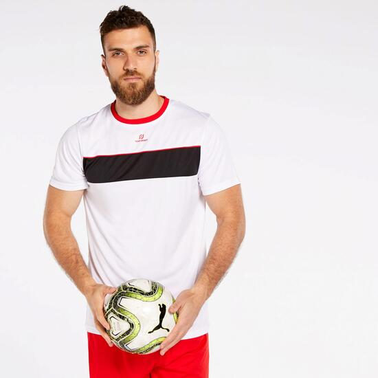 Camiseta Fútbol Team Quest