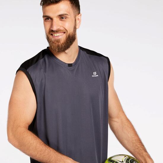 Camiseta Baloncesto Team Quest