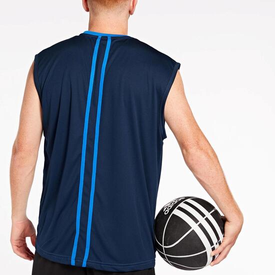 Camiseta Baloncesto Team Quest