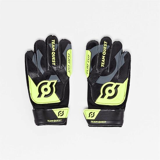 Guantes Portero Team Quest