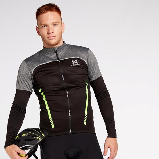 Maillot Ciclismo Mítical Oro