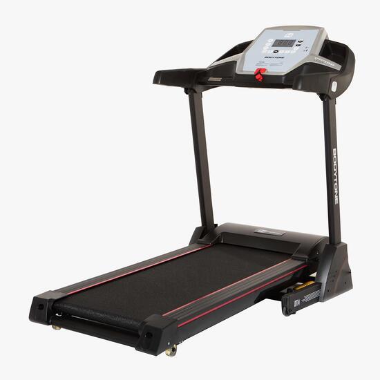 Bodytone Treadmill Dt14