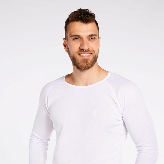 Brk Cro Camiseta Interior M/l  Pol.p. MontaÑa