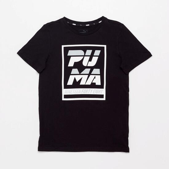 Puma Alpha Graphic