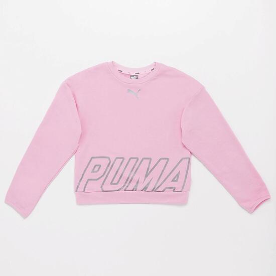 Puma Alpha Crew
