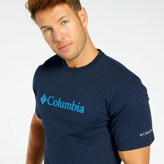 Columbia Basic