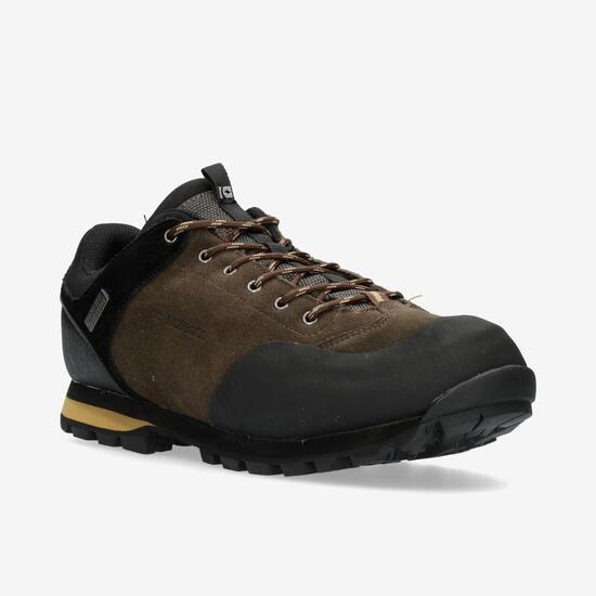 Zapatillas Montaña Boriken Banproff