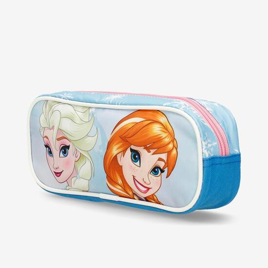 Estuche Princesas Frozen