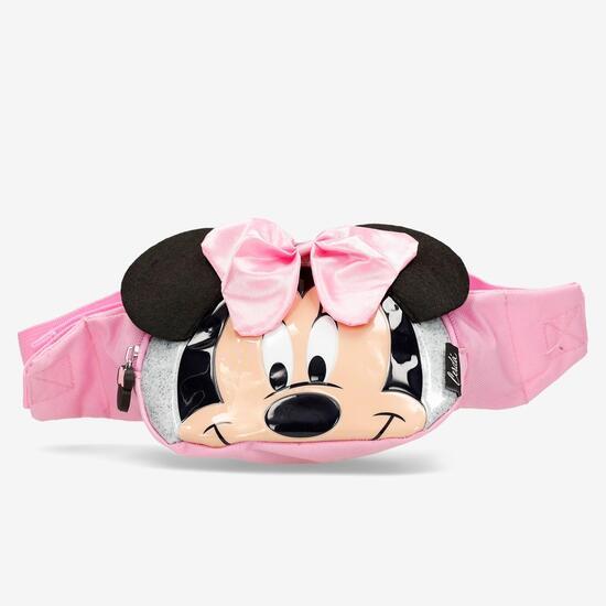 Riñonera Minnie