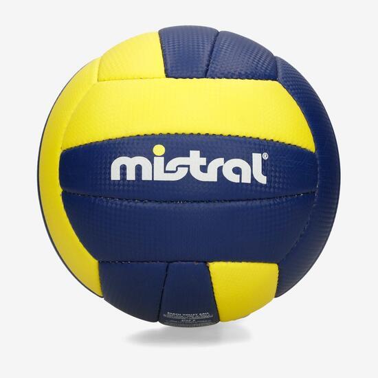 Balón Voley Playa Mistral
