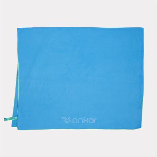 Toalla Microfibra Ankor