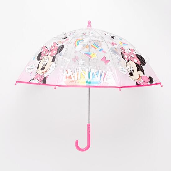 Paraguas Minnie