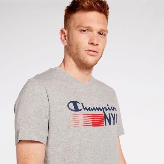 Camiseta Champion NY