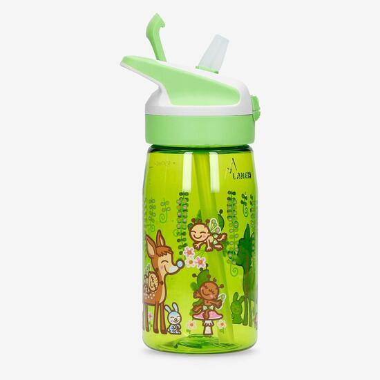 Botella Laken Tritan 0,45l