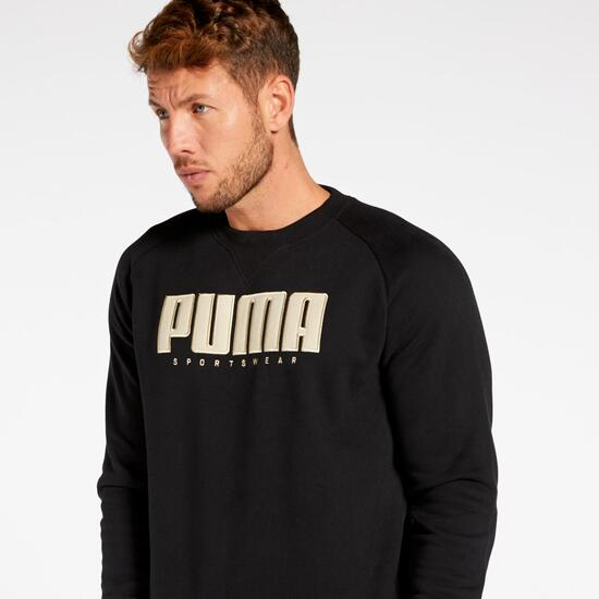 Camisola Puma Athletics