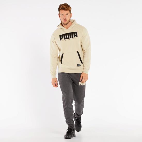 Sweatshirt Puma Athletics
