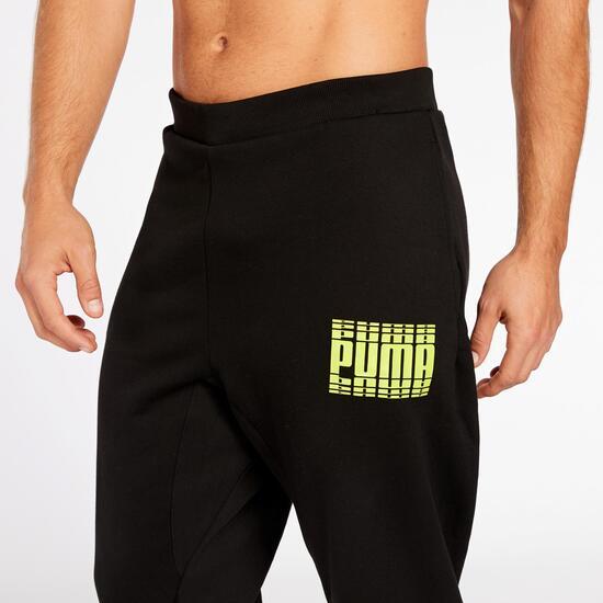 Rebel Bold Cro Pantalon Largo PuÑo Felpa P