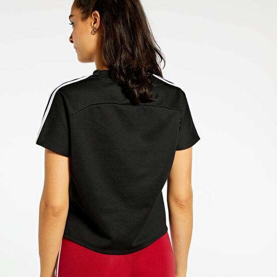 Atteetude Sra Camiseta M/c Alg.