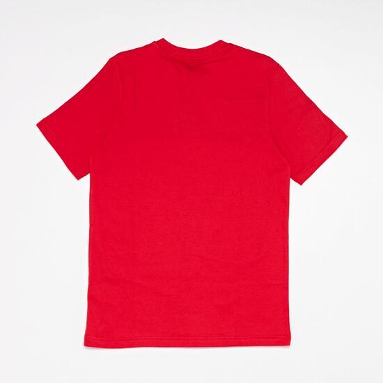 Sid Jr Camiseta M/c Alg
