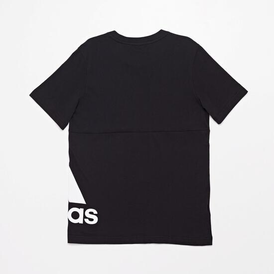 Mh Bos T2 Jr Camiseta M/c Alg adidas